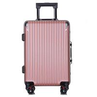 小米同款行李箱女万向轮24寸耐磨拉杆箱男旅行箱皮箱20学生密码箱可爱韩版箱子可商务
