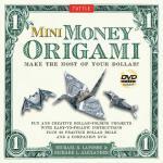 【预订】Mini Money Origami Kit: Make the Most of Your Dollar!: