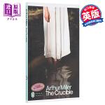 The Crucible 炼狱 英文原版小说 激情年代 阿瑟・米勒