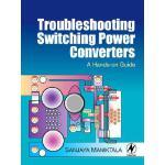 【预订】Troubleshooting Switching Power Converters: A Hands-On