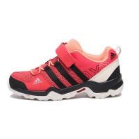 【3折�r:158.7元】阿迪�_斯adidas�和��敉庑�登山鞋透�饽湍シ阑��\�油�鞋
