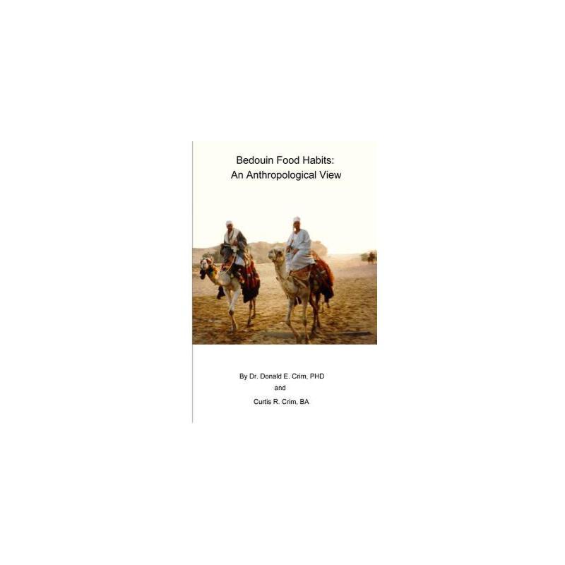 【预订】Bedouin Food Habits: An Anthropological View 美国库房发货,通常付款后3-5周到货!