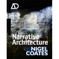【预订】Narrative Architecture: Architectural Design Primers Ser