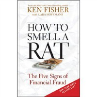 How To Smell A Rat: The Five Signs Of Financial Fraud(ISBN=