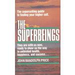 SUPERBEINGS(ISBN=9780449215432) 英文原版