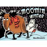 【预订】Moomin Winter