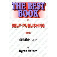 【预订】Self-Publishing with Createspace: The Best Book on Self