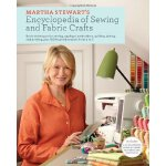 Martha Stewart's Encyclopedia of Sewing and Fabric Crafts: