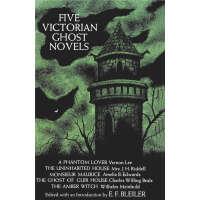 Five Victorian Ghost Novels (【按需印刷】)