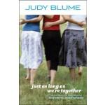 【预订】Just as Long as We're Together 9780385739887