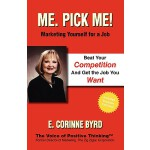 【预订】Me. Pick Me! Marketing Yourself for a Job