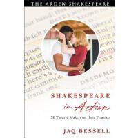 【预订】Shakespeare in Practice 9781350033504