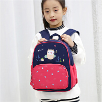 菲姿卓尔儿童书包幼儿园小中大班双肩包3-5-6岁4可爱男孩女童韩版卡通背包