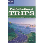 Pacific Northwest Trips 1(ISBN=9781741797329) 英文原版