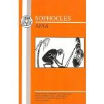 【预订】Sophocles: Ajax 9780862920098
