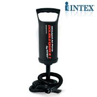 INTEX手泵68612/68614打气充气手泵 打气筒 户外充气用