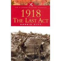 【�A�】1918: The Last ACT