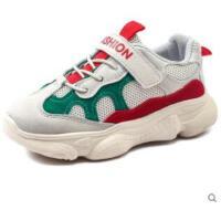 女童老爹鞋网面爆款网红儿童运动鞋子中大童韩版时尚百搭
