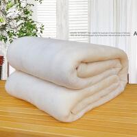 君别纯色法兰绒礼品毛毯薄款珊瑚绒床单毯子可印logo