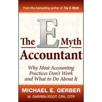 【预订】The E-Myth Accountant: Why Most Accounting Practices Do