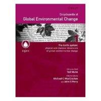 【预订】Encyclopedia of Global Environmental Change 5Vst