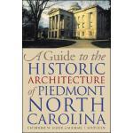 【预订】A Guide to the Historic Architecture of Piedmont North