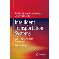【预订】Intelligent Transportation Systems: 802.11-Based Vehicu