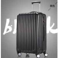 铝框拉杆箱万向轮女旅行箱20登机行李箱学生密码箱PC箱24寸男