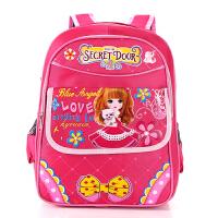 儿童幼儿园书包小孩小学生背包宝宝小中大班男女双肩包3-4-5-6岁