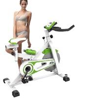 JUFIT居康 静音家用动感单车 室内健身器材脚踏运动健身自行车健身单车