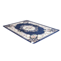 石墨烯电热地毯 电热地毯客厅地暖垫韩国 加热电地毯