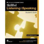 Skillful -Listening and Speaking Student's Book and Digiboo