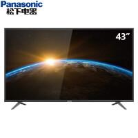 松下(Panasonic) TH-43EX500C 43英寸HDR 4K超高清智能电视