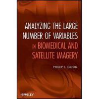 【预订】Analyzing the Large Number of Variables in Biomedical an