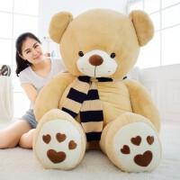 布娃娃熊猫公仔抱抱熊睡觉抱女孩可爱熊毛绒玩具送女友
