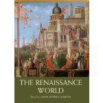 【预订】The Renaissance World 9780415455114