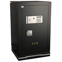 全能保险柜 GTX6845电子密码防盗保险柜保险箱 国家3C认证