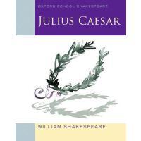 【预订】Julius Caesar 9780198328681