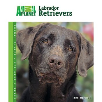 Labrador Retrievers (Animal Planet Pet Care Library) [ISBN: 978-0793837557] 美国发货无法退货,约五到八周到货