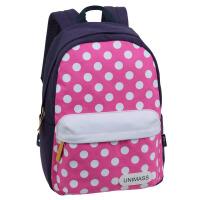 联众/UME BU8617C/粉色 小学生书包男女1-3-4年级轻便省力减负双肩背包儿童8-10-12岁新年开学礼物