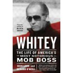 【预订】Whitey: The Life of America's Most Notorious Mob Boss 9