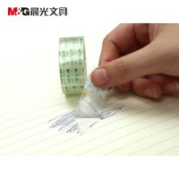 M&G晨光 AJD97322 文具�z��18mm*18y(8卷) ����自�I
