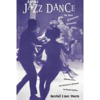 【预订】Jazz Dance: The Story of American Vernacular Dance