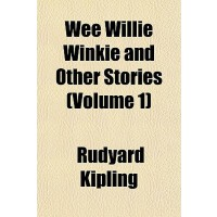 【预订】Wee Willie Winkie and Other Stories (Volume 1) 97811521