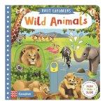 First Explorers: Wild Animals