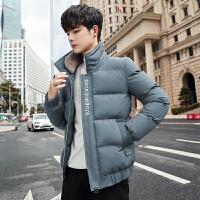 男士 棉袄加厚保暖棉服男装0 时尚潮流
