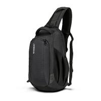 佳能摄影包单肩微单小80D单反相机包斜跨包袋男女5d3三角户外防水