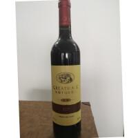 长城盛藏解百纳干红葡萄酒