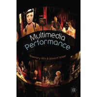 【预订】Multimedia Performance 9780230574670