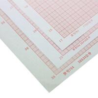 A4计算纸A3方格纸A0坐标纸A1网格纸A2桔红色格子16K8K4K坐标纸毫米格子绘图纸